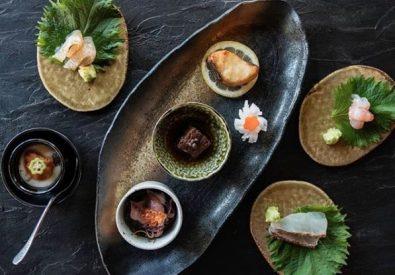 Sushi Bar Shu