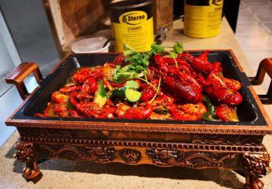 Kuanzhai Road Restaurant